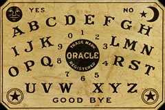Oracle Board