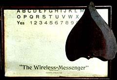 Wireless Messenger