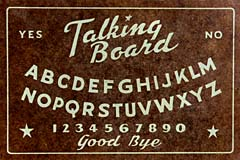 Talking Board
